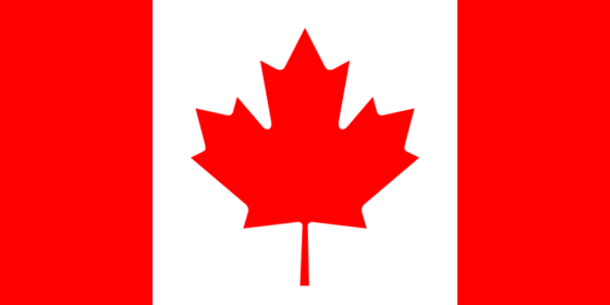 Flag of Canada - All Flags ORG