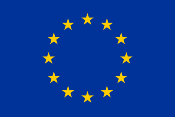 Flag of Europe - Europe Union - All Flags ORG