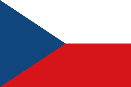 Flag of the Czech Republic - All Flags ORG