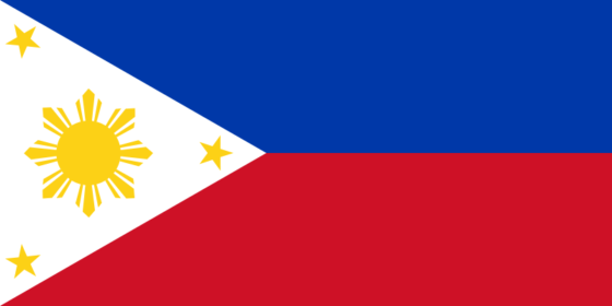 Flag of Philippines - Republic of the Philippines - All Flags ORG