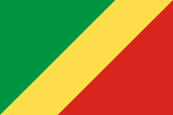 Flag of the Congo - Republic of the Congo - All Flags ORG